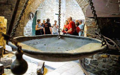 The Master Coppersmiths of Agnone – Pontificia Fonderia Marinelli
