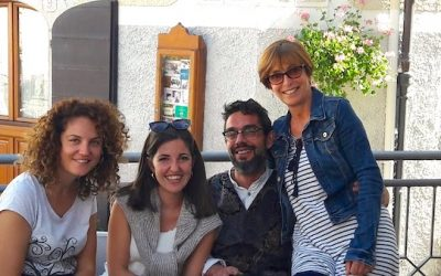 Our Italian language teachers receive high praise from participants