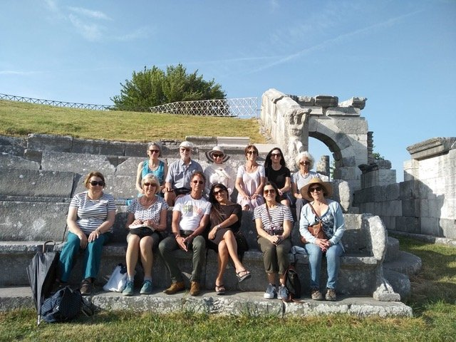 Live & Learn Italian Language Holidays – A taste of the 2 WEEK PROGRAMME
