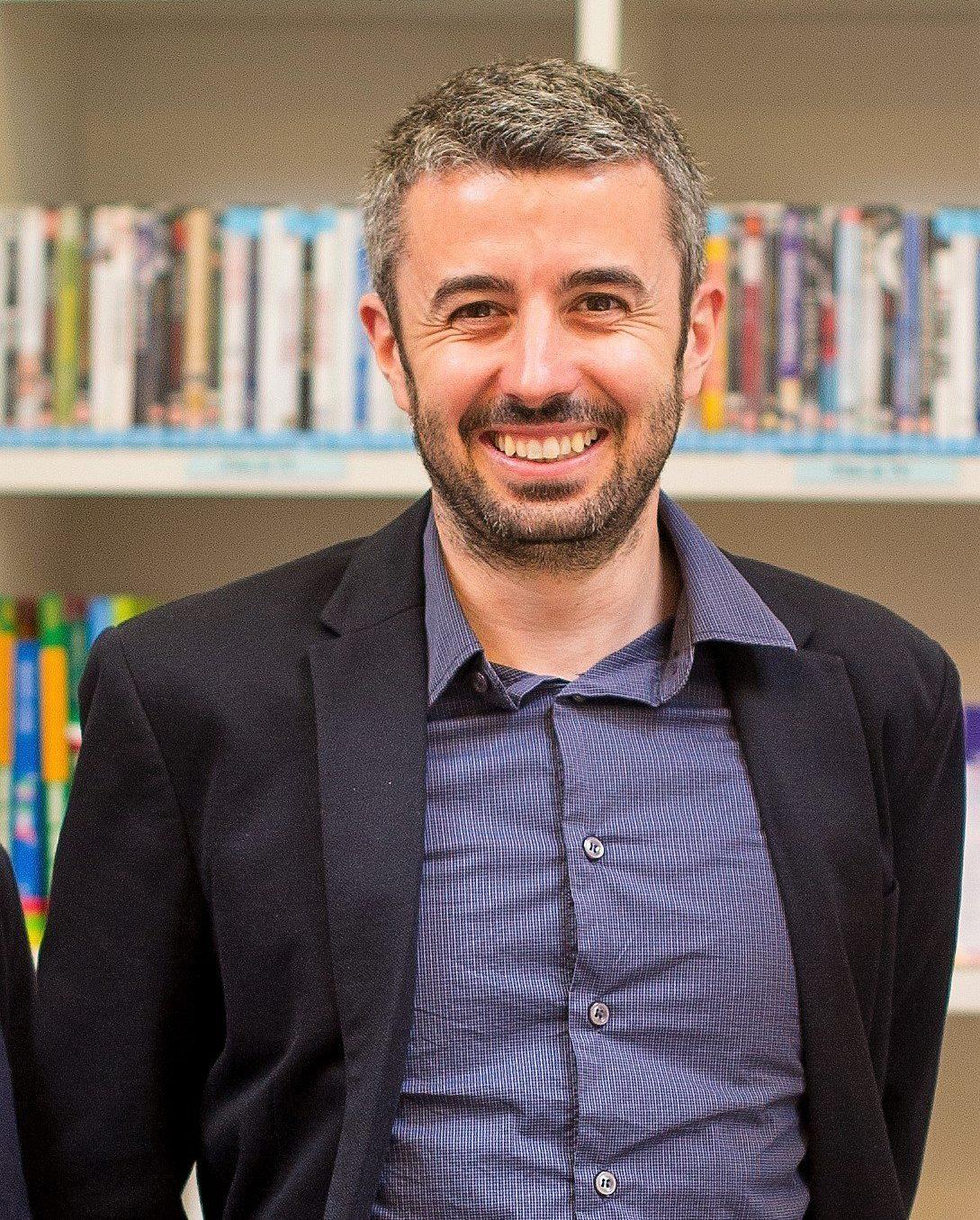 Antonio Lucicesare
